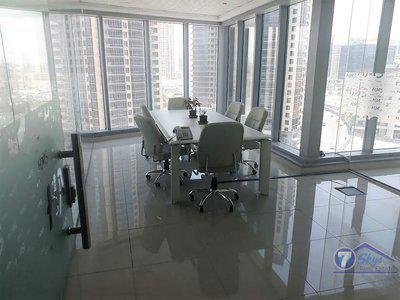 Office Space for Sale in Opal Tower at Business Bay Dubai