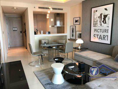 Apartment for Sale in DAMAC Towers by Paramount at Business Bay Dubai