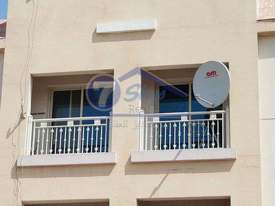 Apartment for Rent in England Cluster at International City Dubai