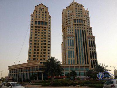 Office Space for Rent in Palace Towers at Dubai Silicon Oasis Dubai