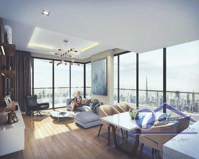 Apartment for Sale in AZIZI Riviera at Meydan One Dubai
