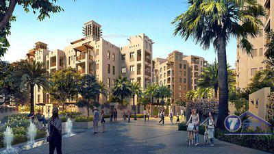 Apartment for Sale in Madinat Jumeirah Living at Umm Suqeim Dubai