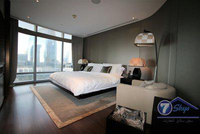 Apartment for Rent in Burj Khalifa Area at Downtown Dubai Dubai