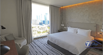 Apartment for Rent in Vida Residence Downtown at Downtown Dubai Dubai