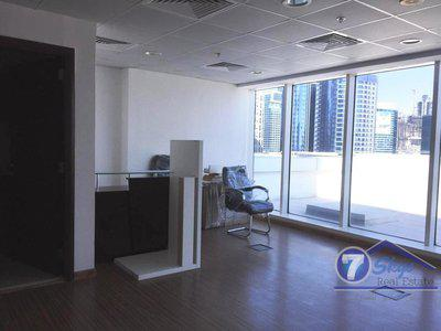 Office Space for Rent in The Burlington at Business Bay Dubai