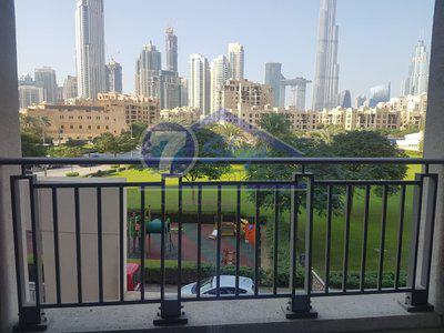 Villa House for Rent in South Ridge at Downtown Dubai Dubai