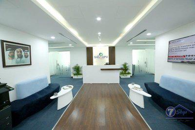 Office Space for Rent in XL Tower at Business Bay Dubai