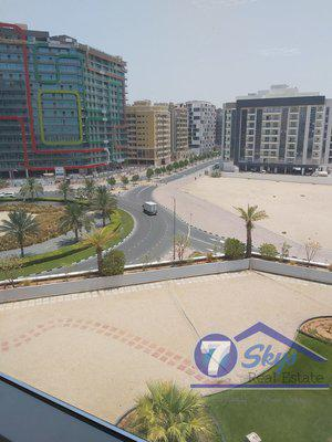 Short Term Hotel Apartment for Rent in IT Plaza at Dubai Silicon Oasis Dubai