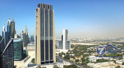 Apartment for Rent in Index Tower at DIFC Dubai