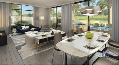 Villa House for Sale in EMAAR South at Dubai South Dubai