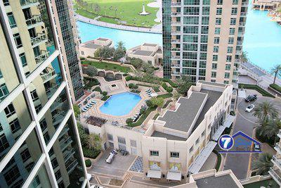 Apartment for Sale in The Residences at Downtown Dubai Dubai