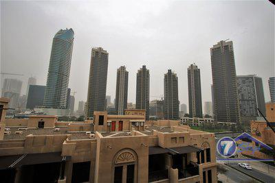 Apartment for Rent in Reehan at Old Town Dubai