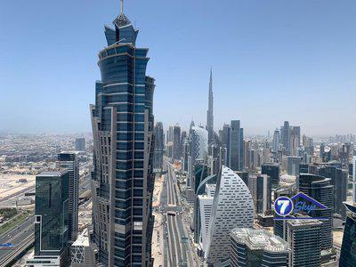 Apartment for Rent in Al Habtoor City at Business Bay Dubai