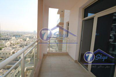 Apartment for Rent in Azizi Residence at Al Furjan Dubai