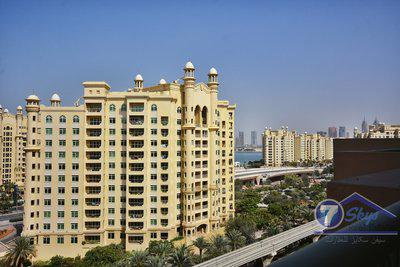 Apartment for Sale in Golden Mile at Palm Jumeirah Dubai