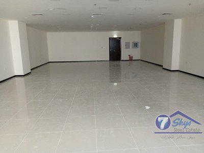 Office Space for Rent in Bay Square at Business Bay Dubai