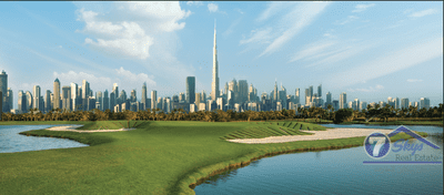 Apartment for Sale in Collective at Dubai Hills Estate Dubai