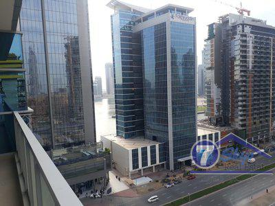 Apartment for Rent in Westburry Square at Business Bay Dubai