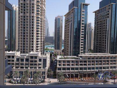 Apartment for Sale in Claren Towers at Downtown Dubai Dubai