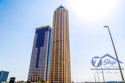 Office Space for Rent in Churchill Towers at Business Bay Dubai