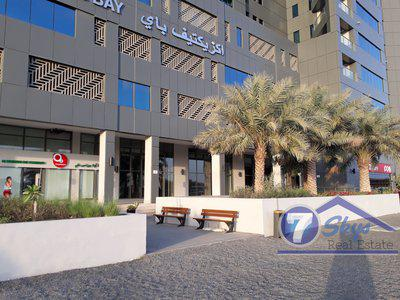 Short Term Hotel Apartment for Rent in Executive Bay at Business Bay Dubai