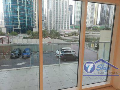 Office Space for Rent in One JLT at Jumeirah Lake Towers Dubai