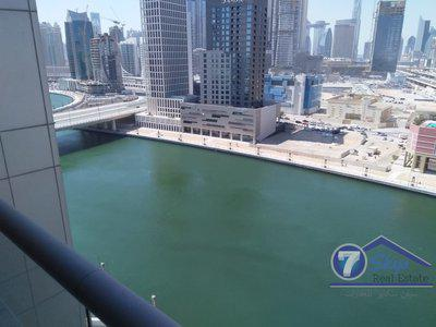 Apartment for Rent in Windsor Manor at Business Bay Dubai