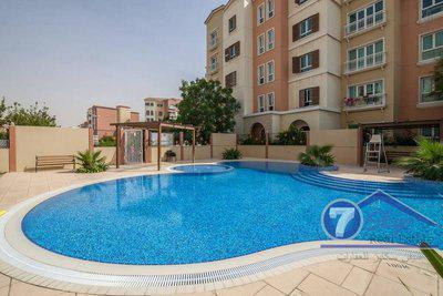 Apartment for Sale in Mediterranean Cluster at Discovery Gardens Dubai
