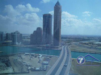 Office Space for Rent in Park Central at Business Bay Dubai