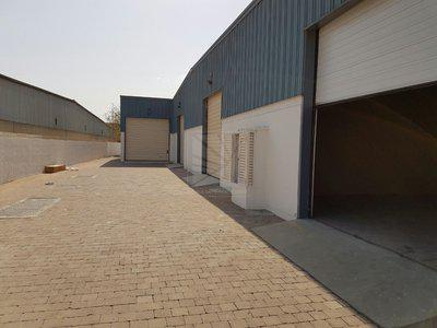 Wharehouse for Rent in Ras Al Khor Industrial at Ras Al Khor Dubai