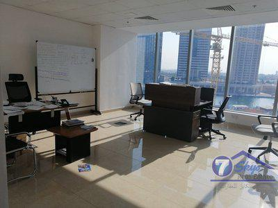 Office Space for Rent in Bayswater at Business Bay Dubai
