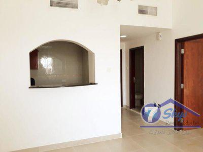 Apartment for Rent in University View at Dubai Silicon Oasis Dubai