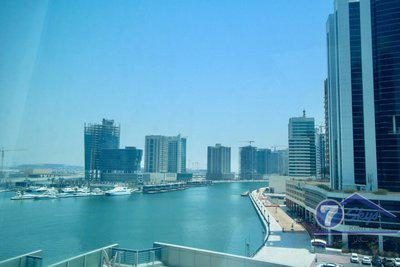 Office Space for Rent in B2B Tower at Business Bay Dubai