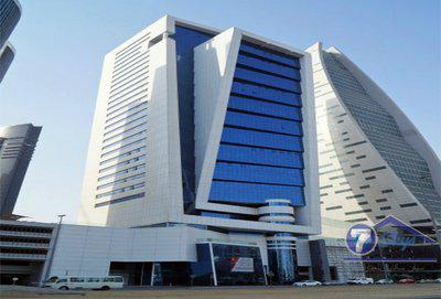 Office Space for Rent in The Exchange at Business Bay Dubai