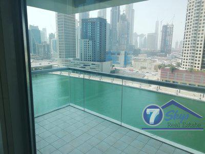 Apartment for Sale in Windsor Manor at Business Bay Dubai