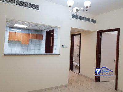 Apartment for Sale in Spain Cluster at International City Dubai