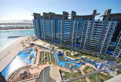 Apartment for Rent in Oceana at Palm Jumeirah Dubai