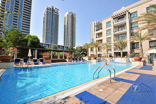 Apartment for Sale in Arno at The Views Dubai