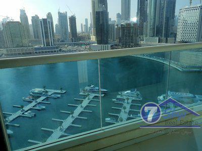 Apartment for Rent in RBC Tower at Business Bay Dubai