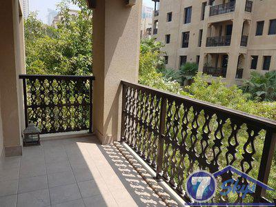 Apartment for Rent in Zaafaran at Old Town Dubai