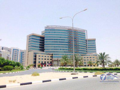 Office Space for Rent in Le Solarium at Dubai Silicon Oasis Dubai
