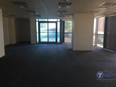 Office Space for Rent in Lake Almas East at Jumeirah Lake Towers Dubai