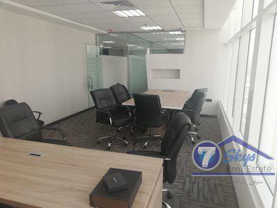 Office Space for Rent in Clover Bay Tower at Business Bay Dubai