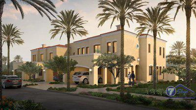 Townhouse for Sale in Casa Viva at Serena Dubai