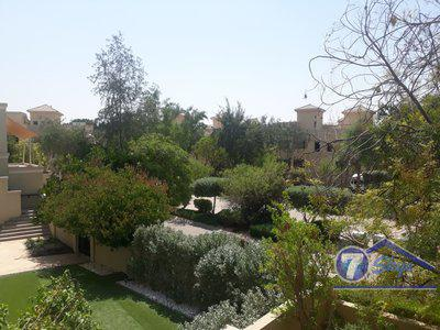 Villa House for Rent in Al Barari Villas at Al Barari Dubai