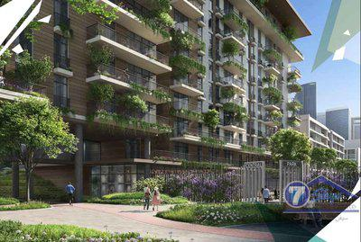 Apartment for Sale in Central Park at City Walk at City Walk Dubai