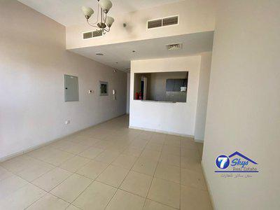 Apartment for Rent in Queue Point at Dubai Land Dubai