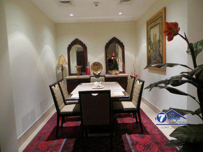 Apartment for Rent in Zanzebeel at Old Town Dubai