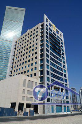 Office Space for Rent in Sobha Ivory Towers at Business Bay Dubai