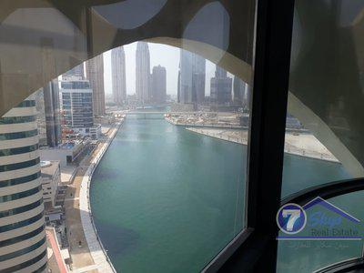 Full floor for Rent in O14 at Business Bay Dubai